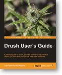 Drush User's Guide cover