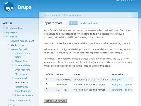 User can't edit a node – Drupal troubleshooting | BeFused